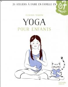 yoga-enfants-claudia-martin-yogapassion-hachette