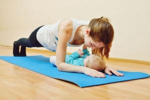 yoga-post-natal