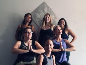 formation yoga maternité claudia martin yogapassion
